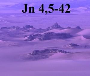 Jn 4,5-42