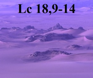 Lc 18,9-14