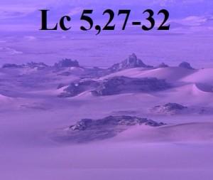 Lc 5,27-32